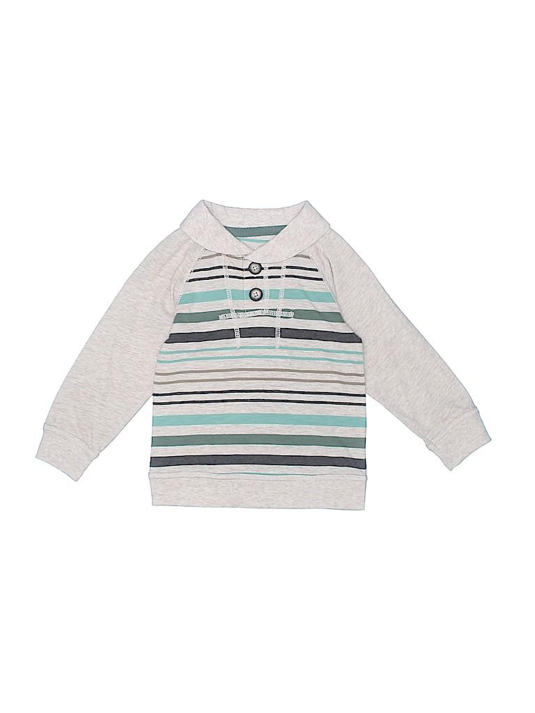 Genuine Kids from Oshkosh Boys Pullover Sweater Size 2T