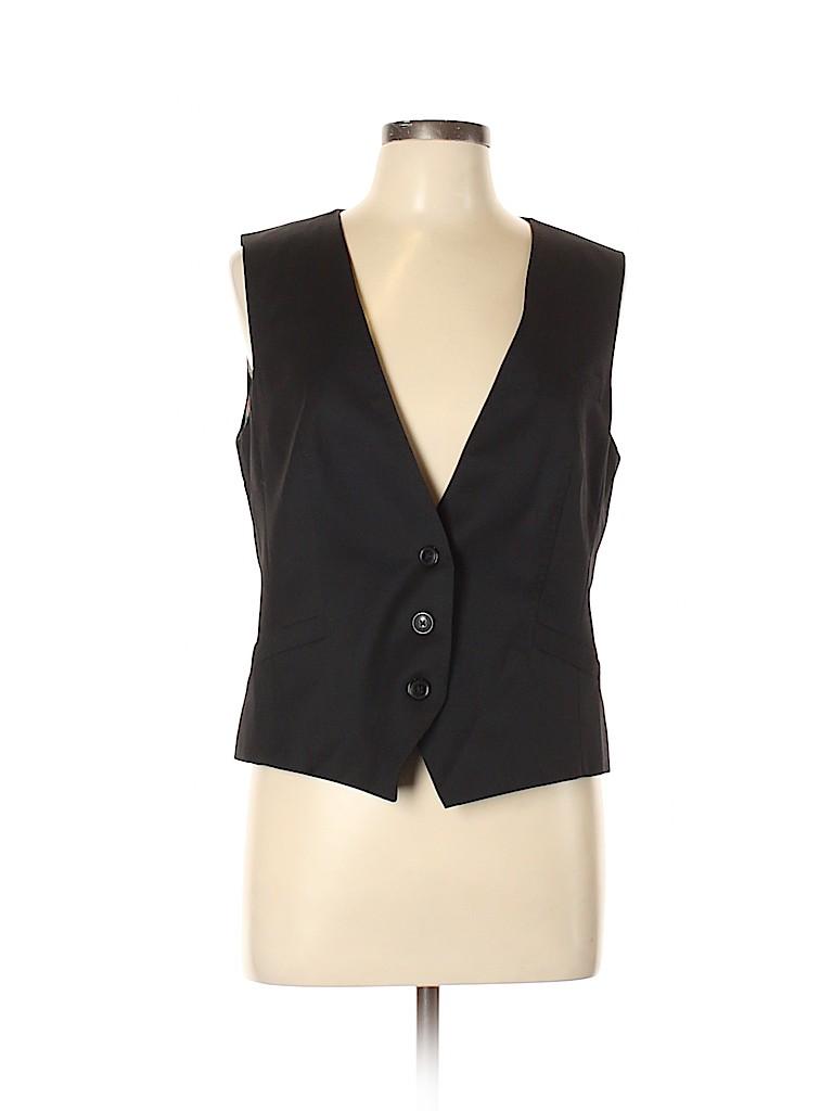 Ted Baker London Women Tuxedo Vest Size 12 (5)