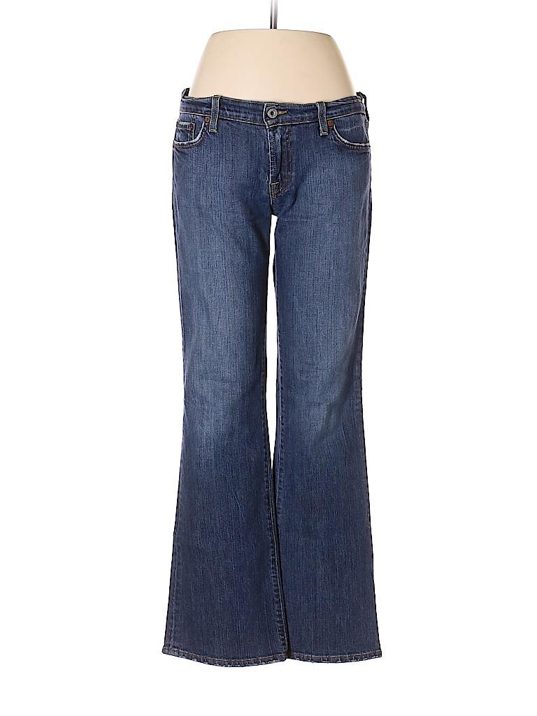Lucky Brand Women Jeans Size 8