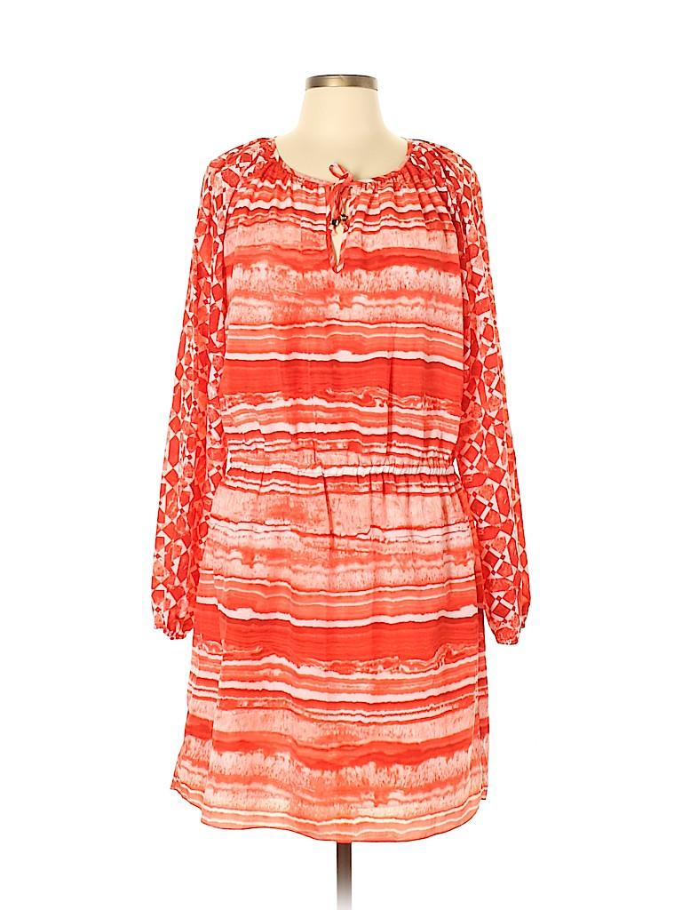 MICHAEL Michael Kors Women Casual Dress Size 12