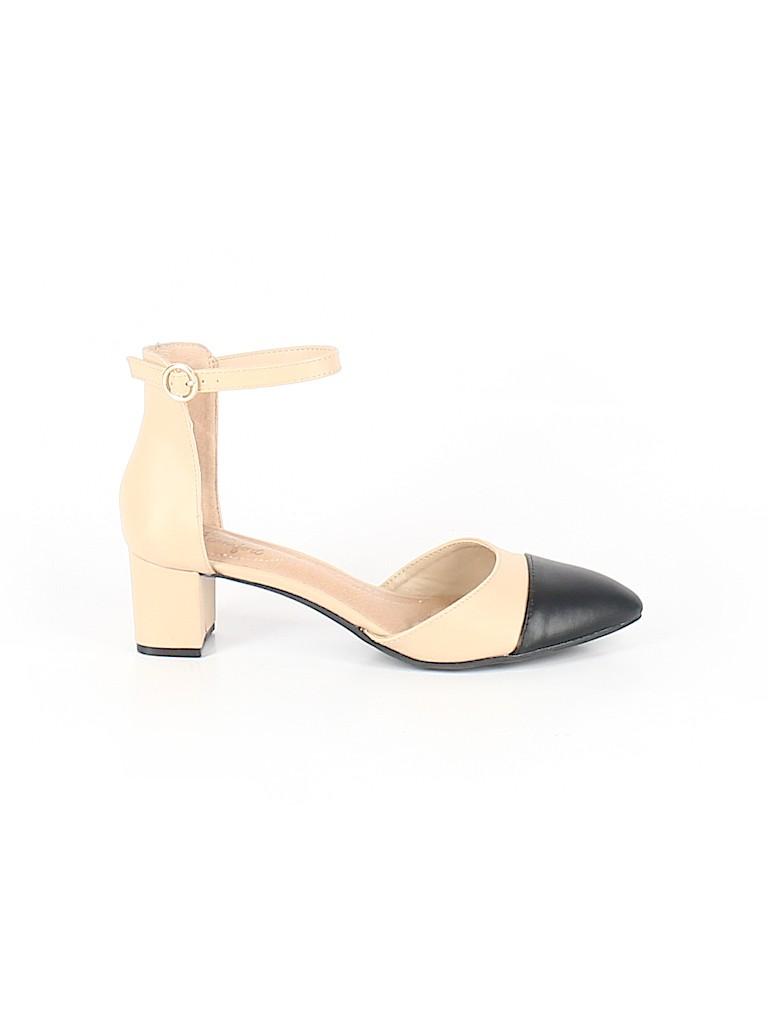 Dexflex Women Heels Size 8