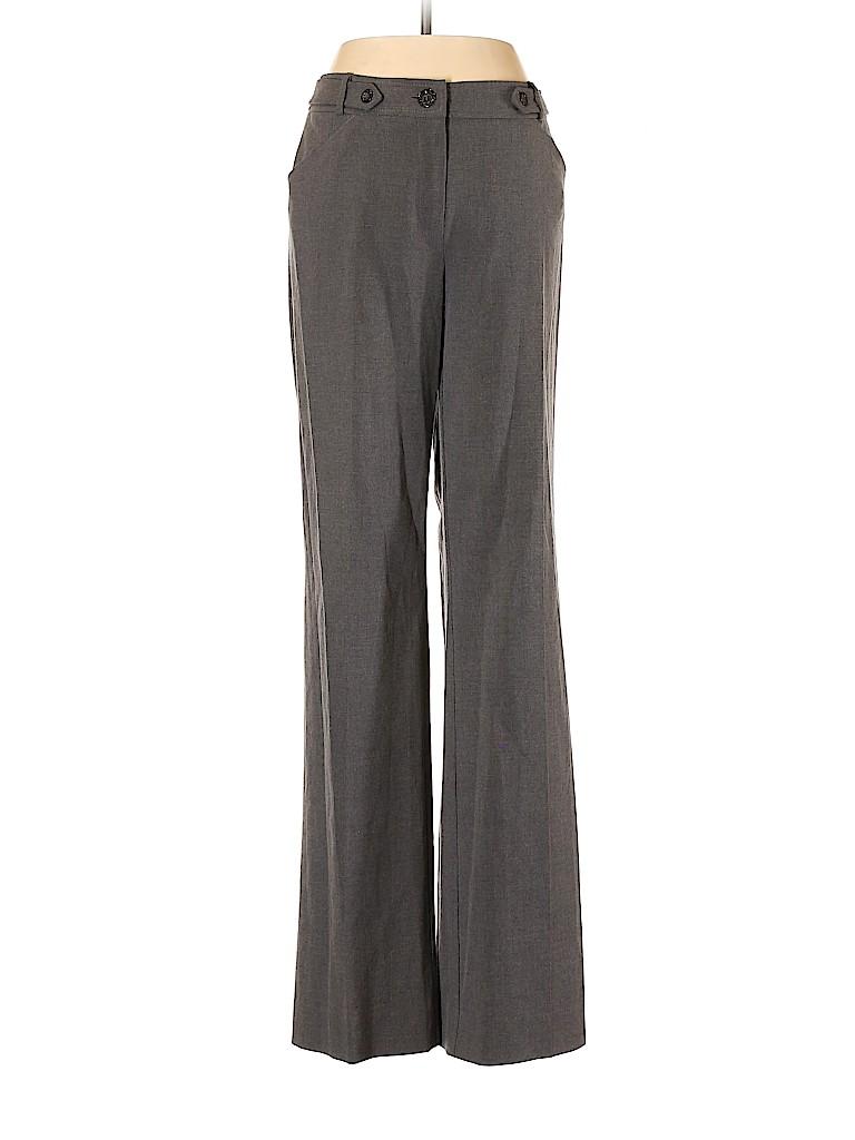 Donna Degnan Women Dress Pants Size 6