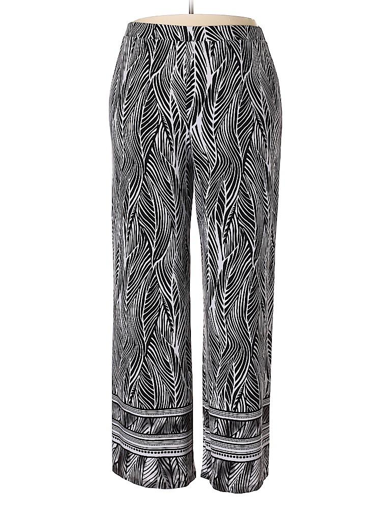 Cato Women Casual Pants Size 18 - 20 (Plus)