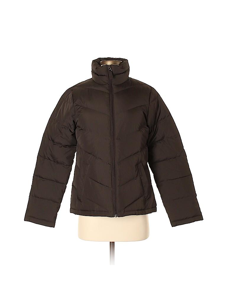 Lands' End Women Coat Size XS