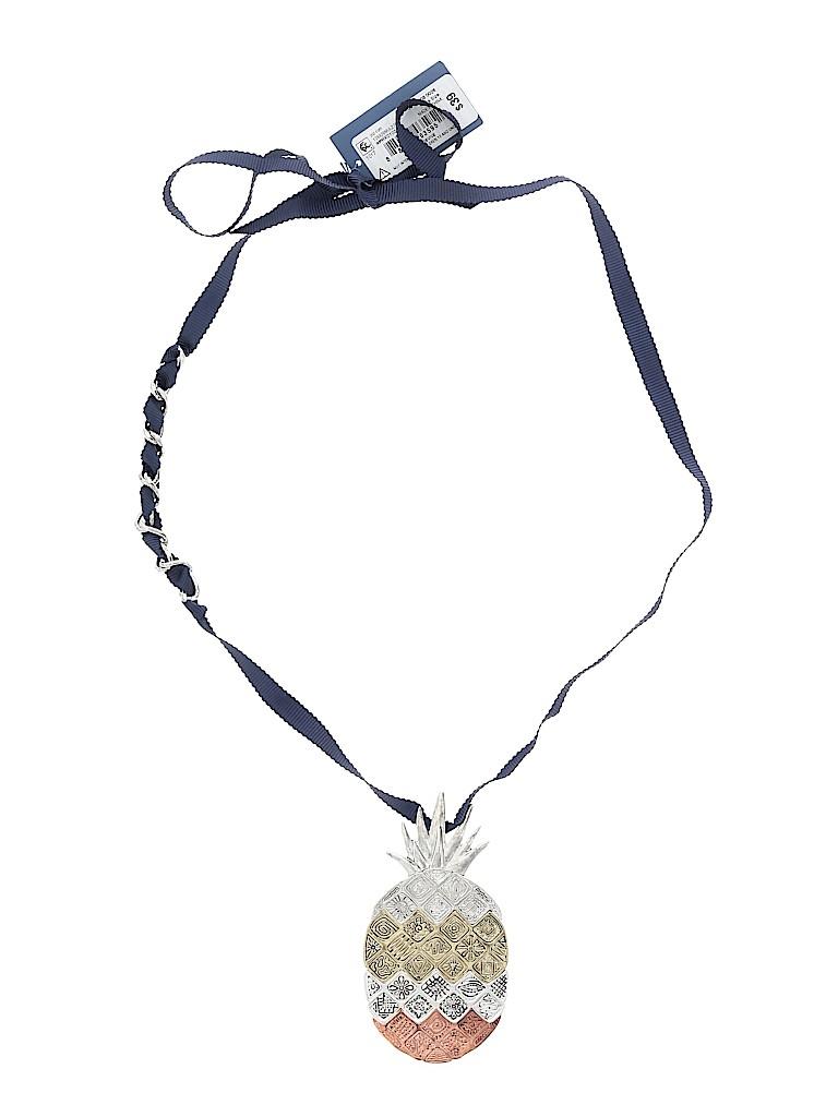 Libby Edelman Women Necklace One Size