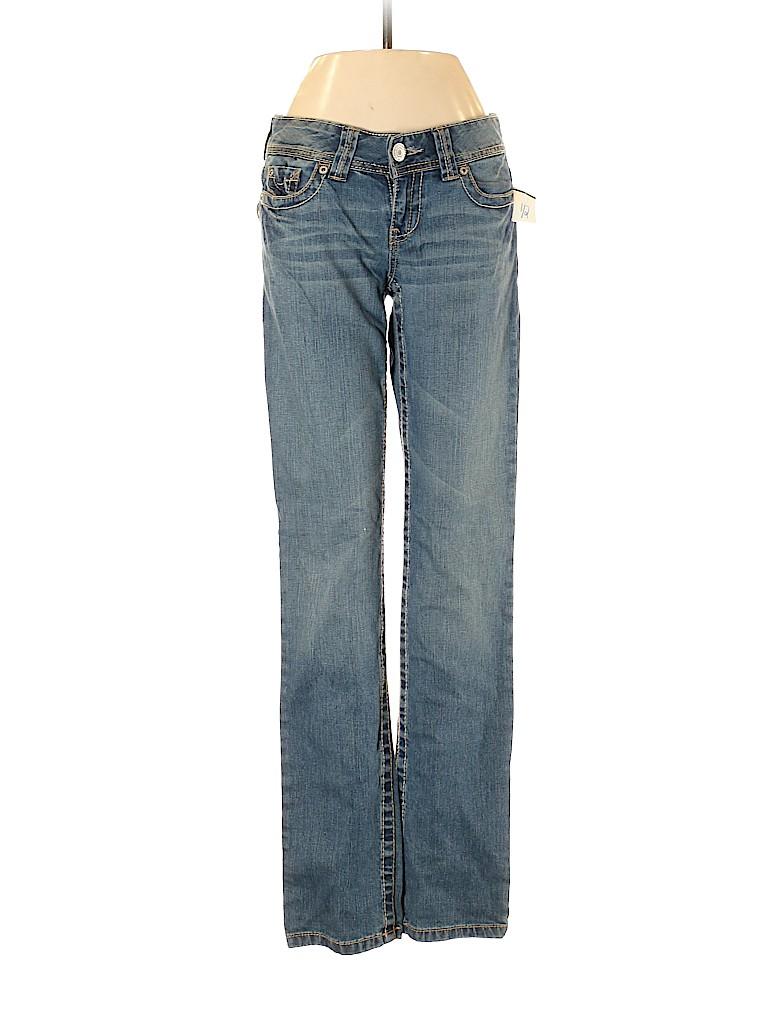 Aeropostale Women Jeans Size 1 - 2