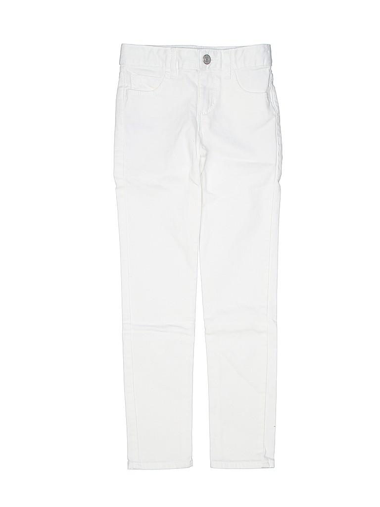 Gap Kids Girls Jeans Size 7 (Slim)