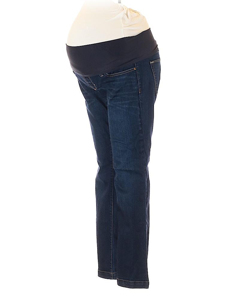 Gap - Maternity Women Jeans 27 Waist (Maternity)