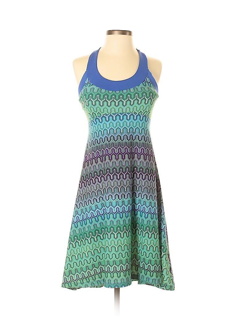 PrAna Women Active Dress Size S