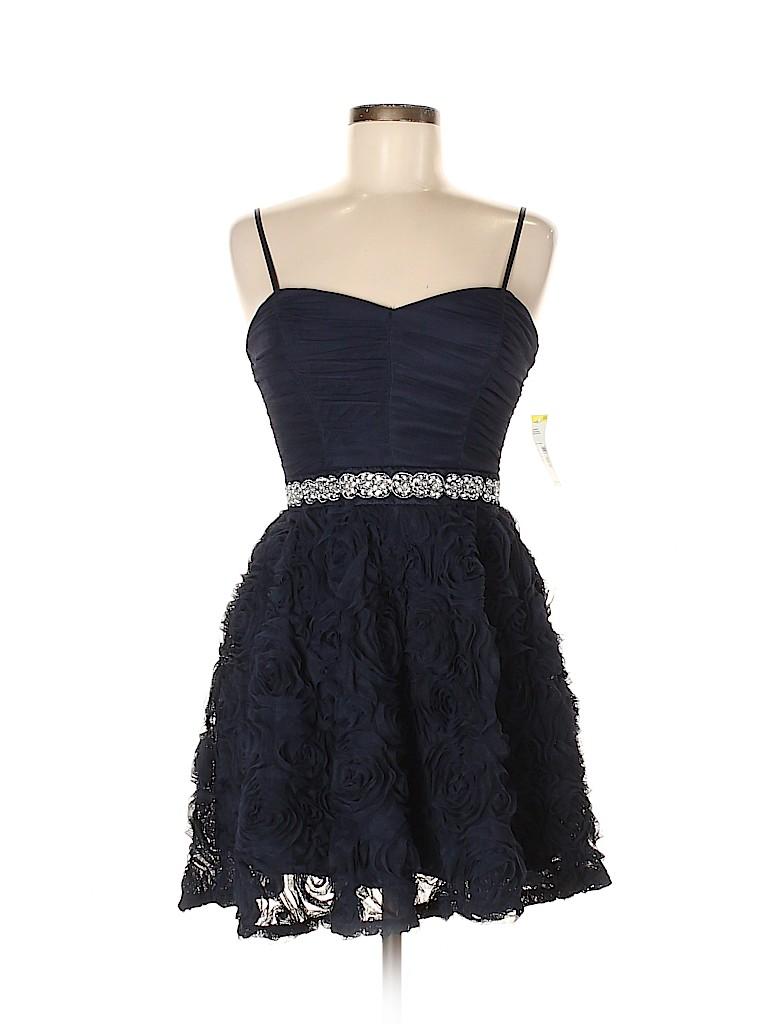 Trixxi Women Cocktail Dress Size 5