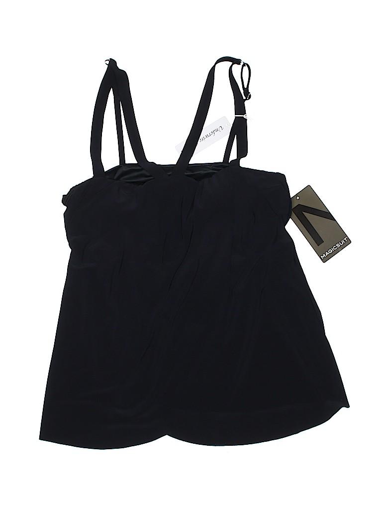Soma Women Swimsuit Top Size 14