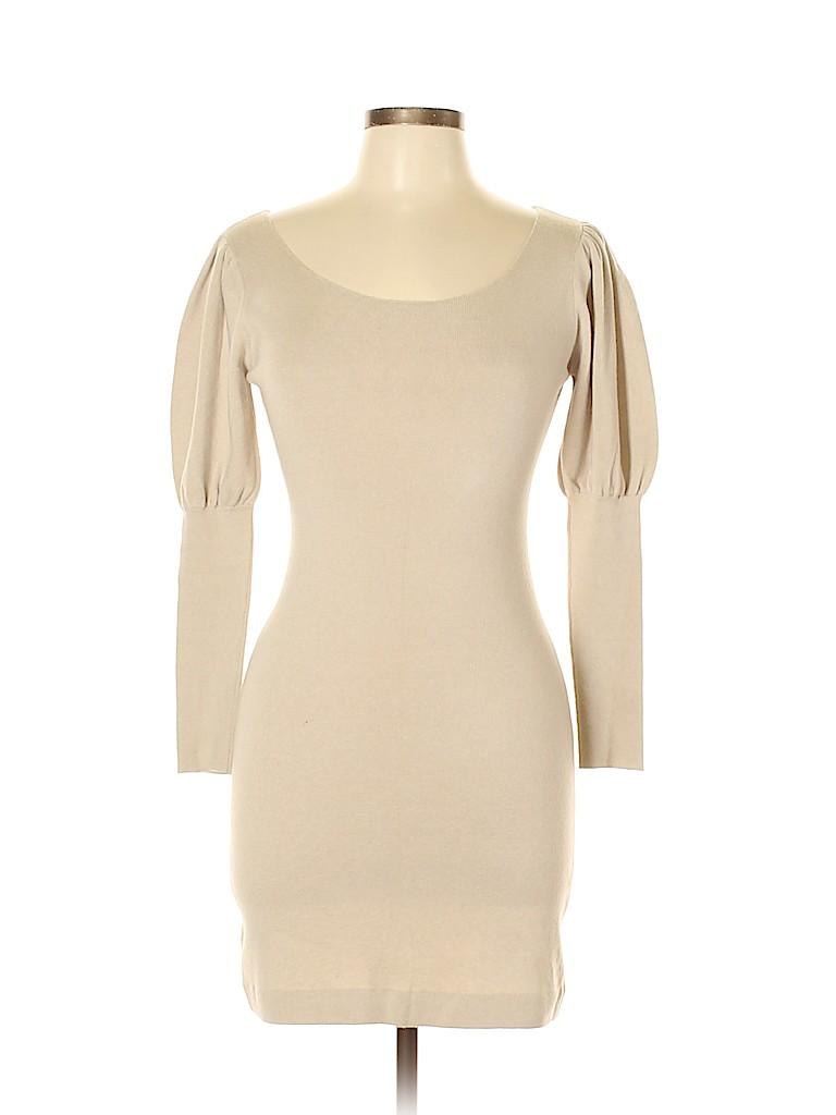 Snidel Women Casual Dress Size Med - Lg