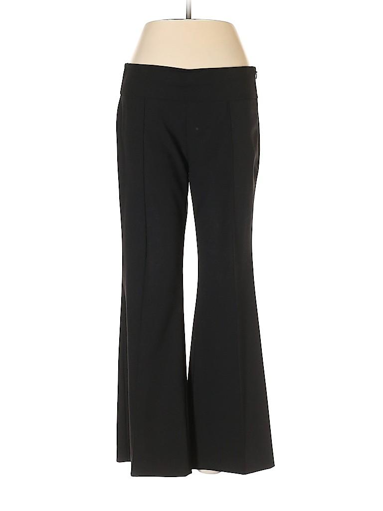 Michael Kors Women Wool Pants Size 4