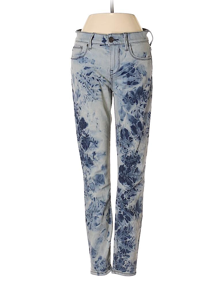 Express Jeans Women Jeans 26 Waist