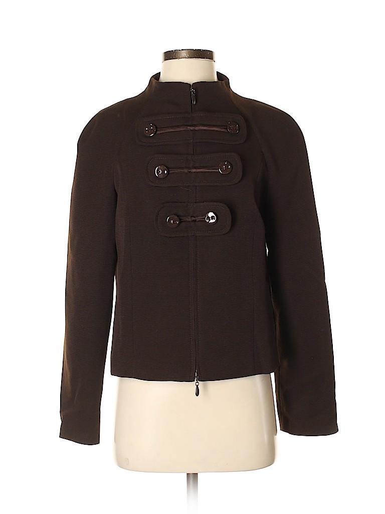 Escada Women Jacket Size 36 (EU)