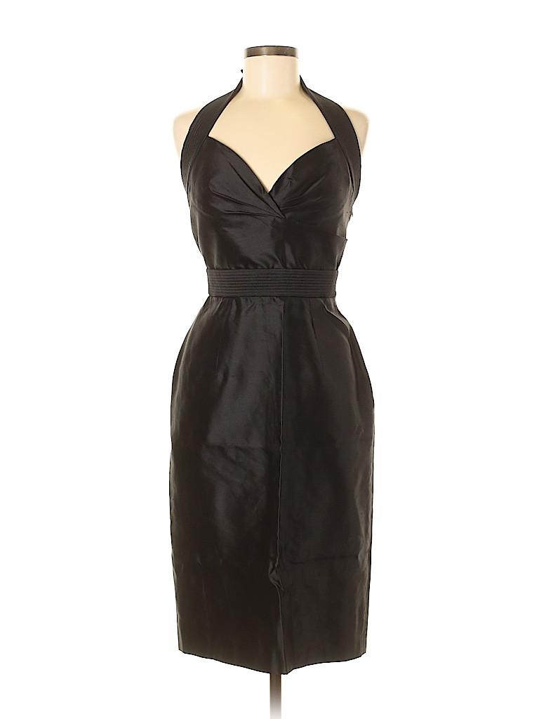 Alexander McQueen Women Cocktail Dress Size 42 (IT)