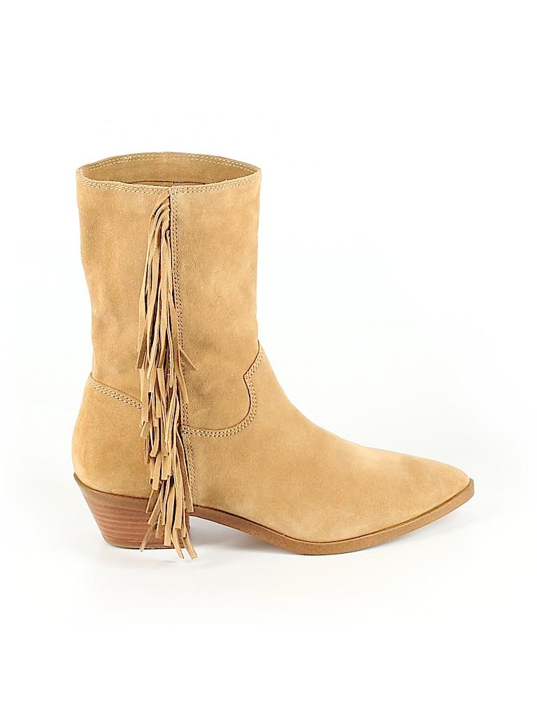 Rebecca Minkoff Women Boots Size 8