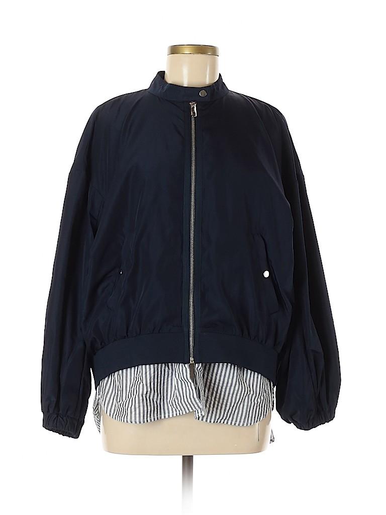 Zara Basic Women Jacket Size M