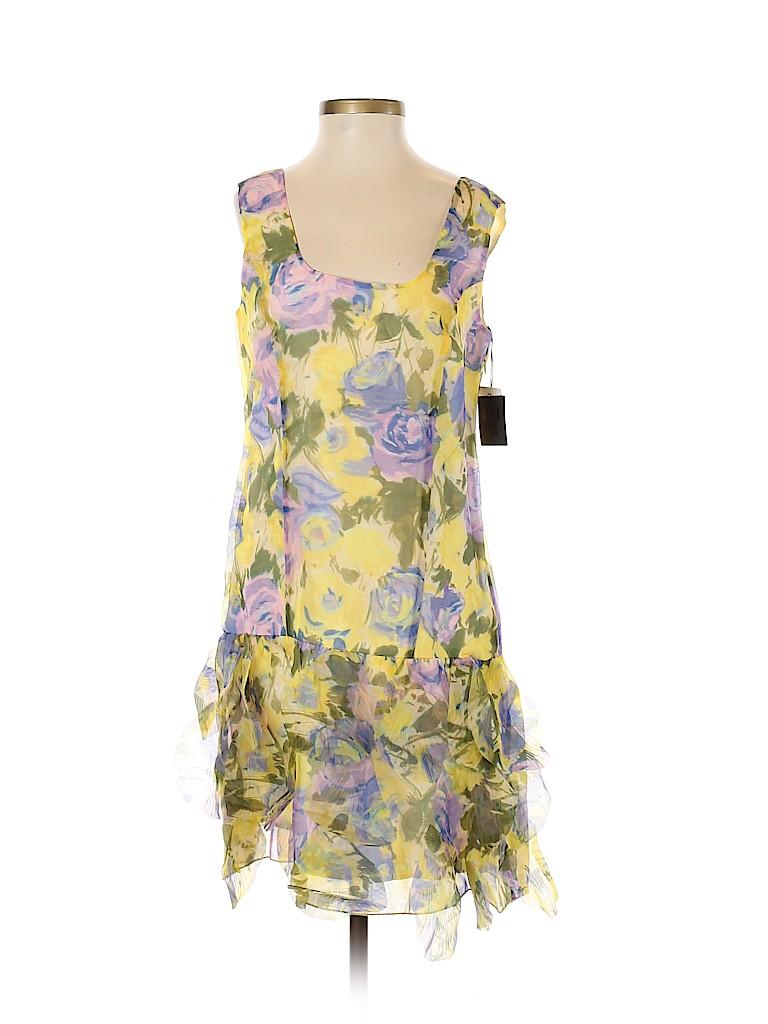 Anna Sui Women Cocktail Dress Size 0
