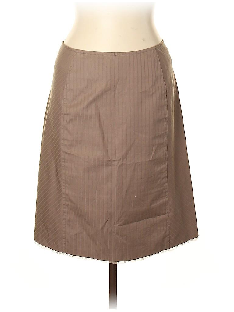 Tara Jarmon Women Casual Skirt Size 42 (EU)