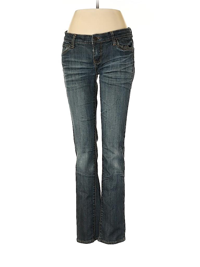Charlotte Russe Women Jeans Size 4