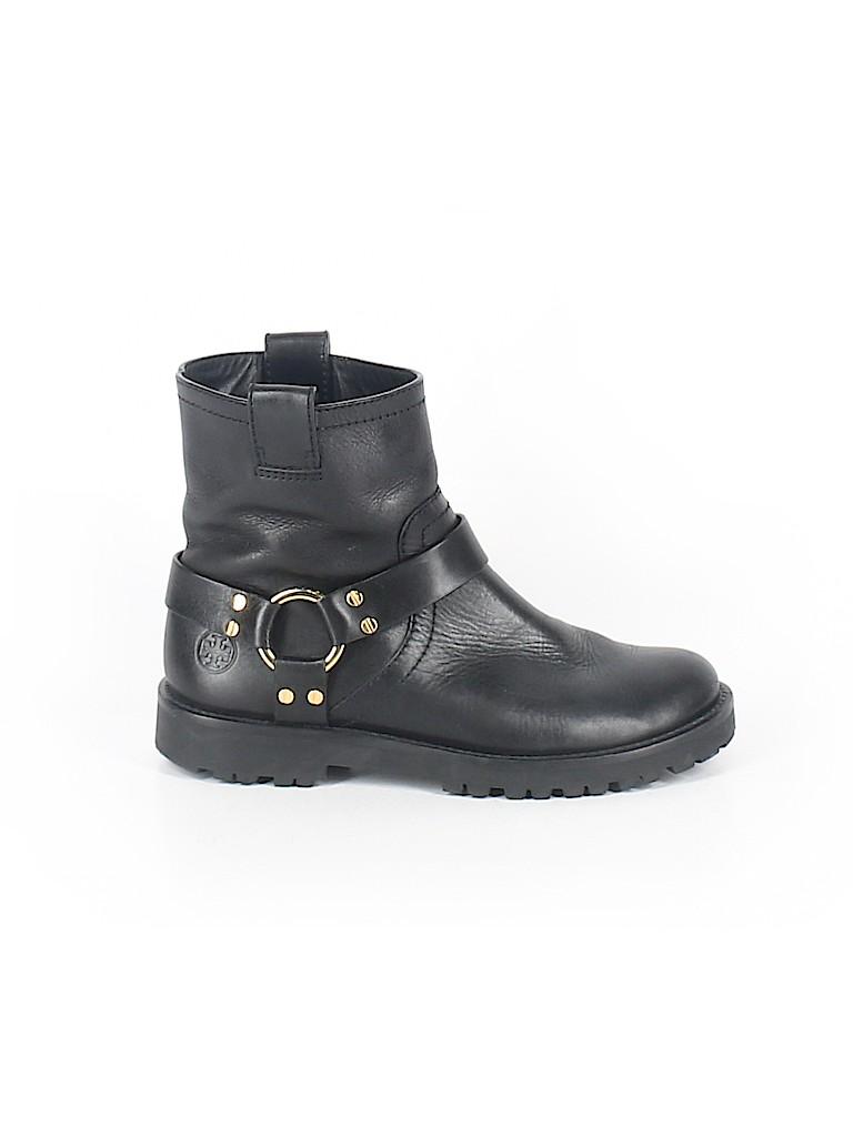 Tory Burch Women Boots Size 7 1/2