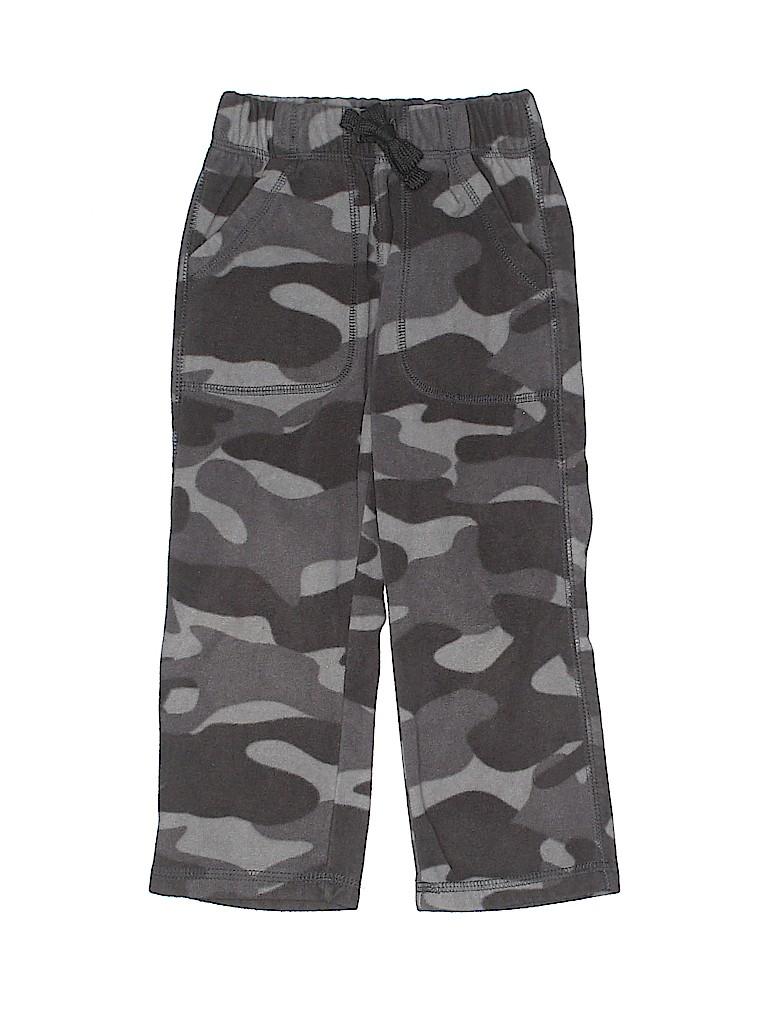 OshKosh B'gosh Boys Fleece Pants Size 3T