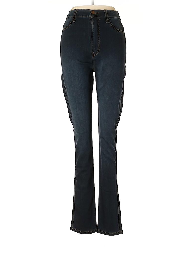 Fashion Nova Women Jeans Size 9