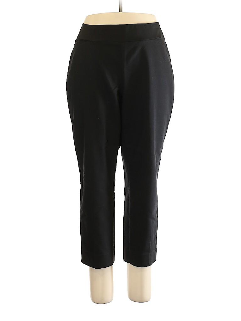 Investments II Women Dress Pants Size 16