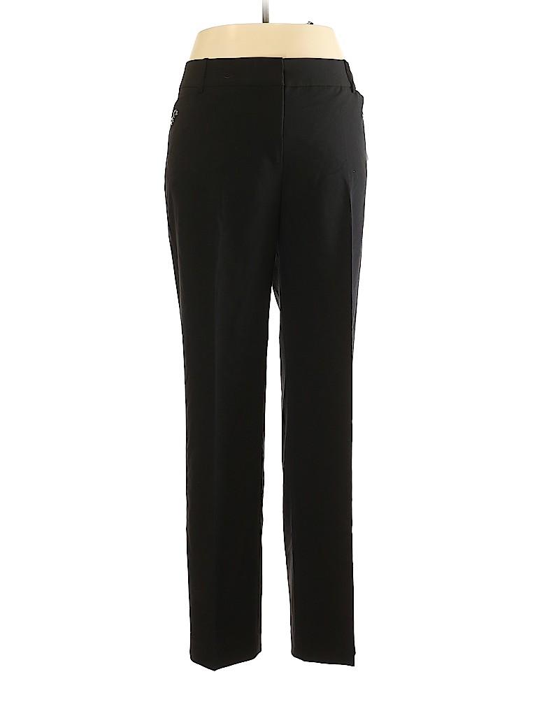 Cato Women Dress Pants Size 16