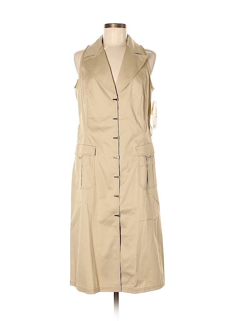 Escada Women Casual Dress Size 40 (EU)