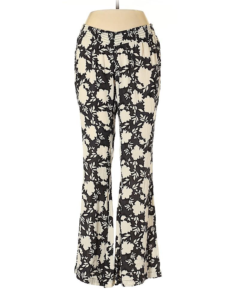 Billabong Women Casual Pants Size L
