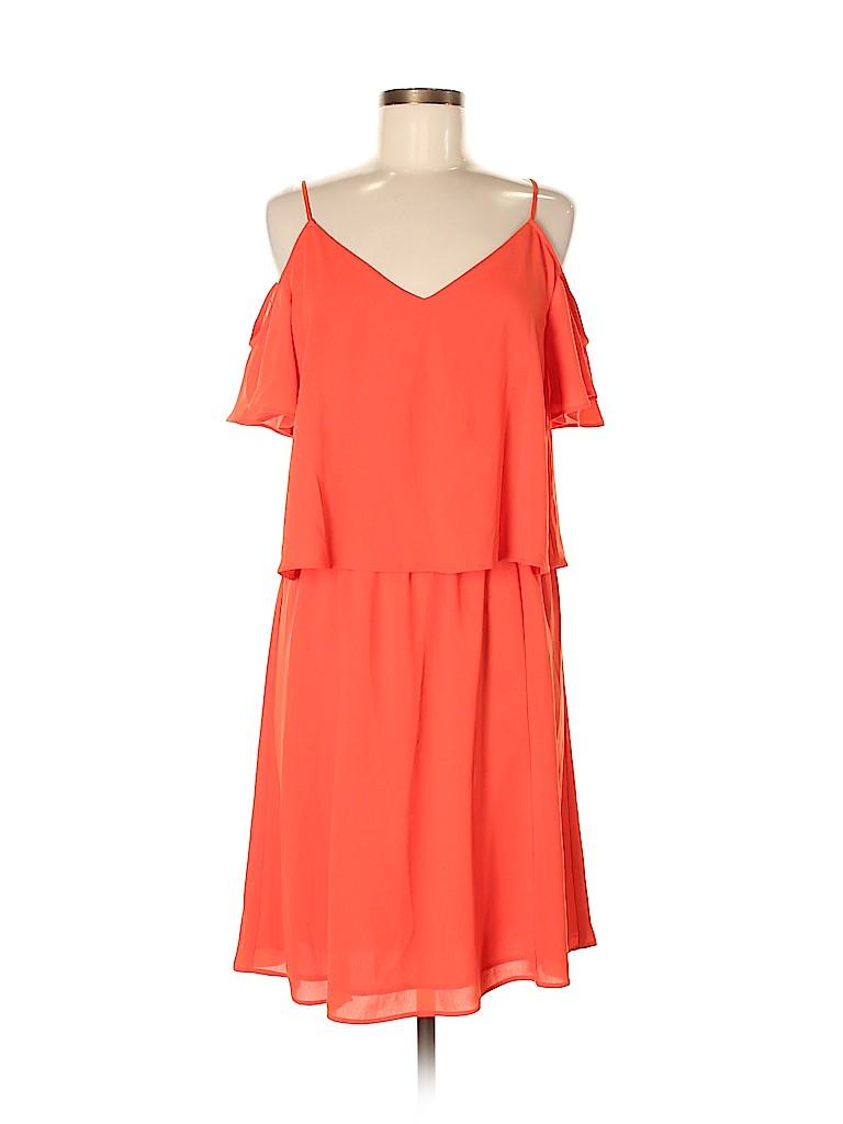 Cooper & Ella Women Casual Dress Size M