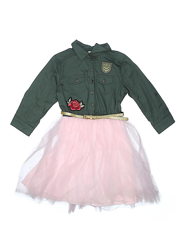 Arizona Jean Company Girls Dress Size 10