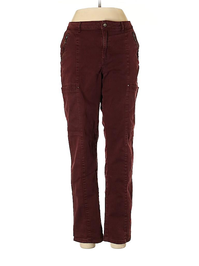 Lee Women Cargo Pants Size 14