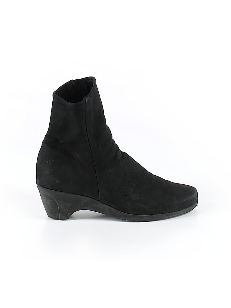 Arche Women Ankle Boots Size 39 (EU)