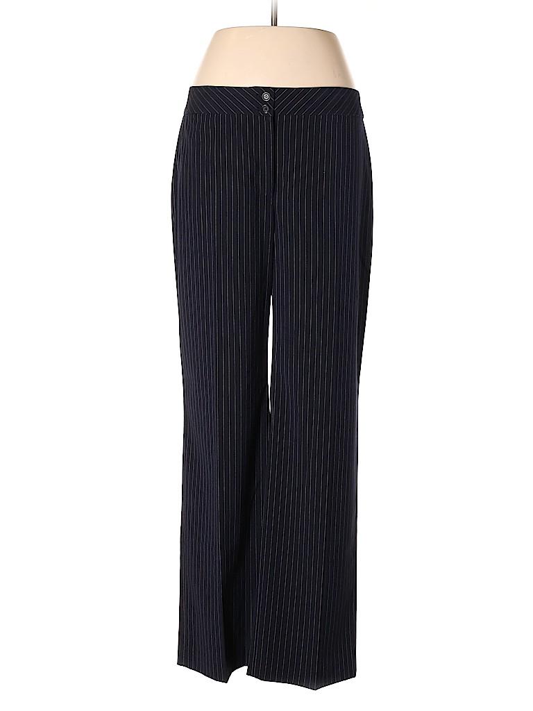 Jones New York Collection Women Dress Pants Size 14