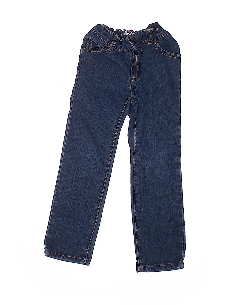 Gym-Mark Inc. Girls Jeans Size 4T
