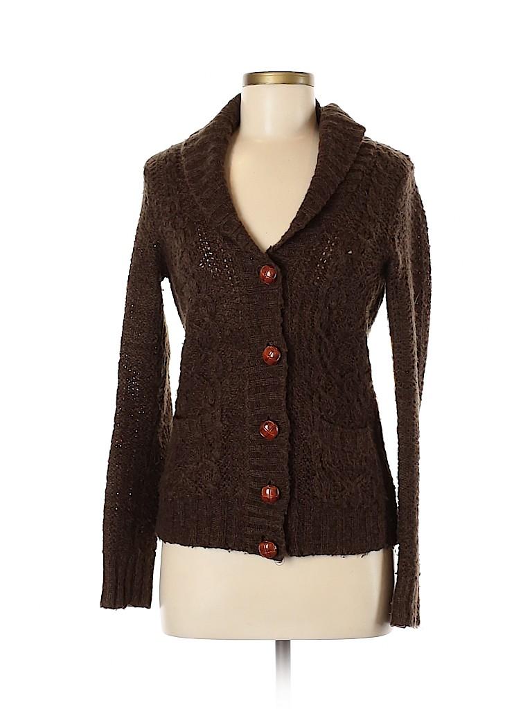 Glimmer Women Cardigan Size M