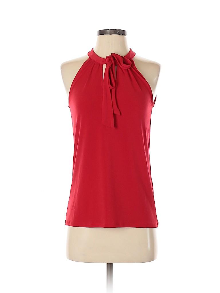 Banana Republic Factory Store Women Sleeveless Top Size XS