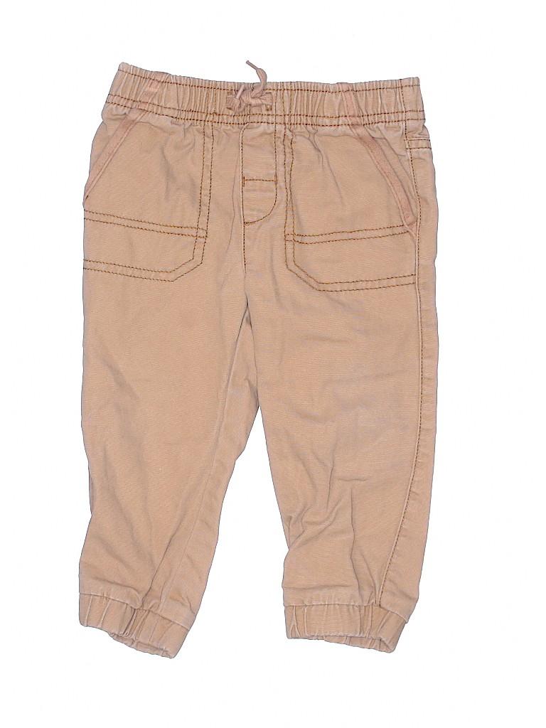 Gymboree Boys Khakis Size 18-24 mo