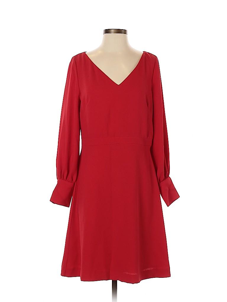 Ann Taylor Women Cocktail Dress Size 8