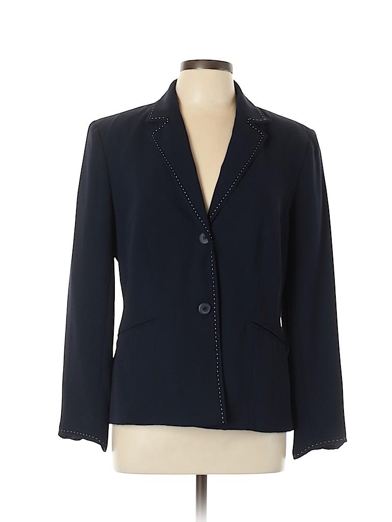 Evan Picone Women Blazer Size 12