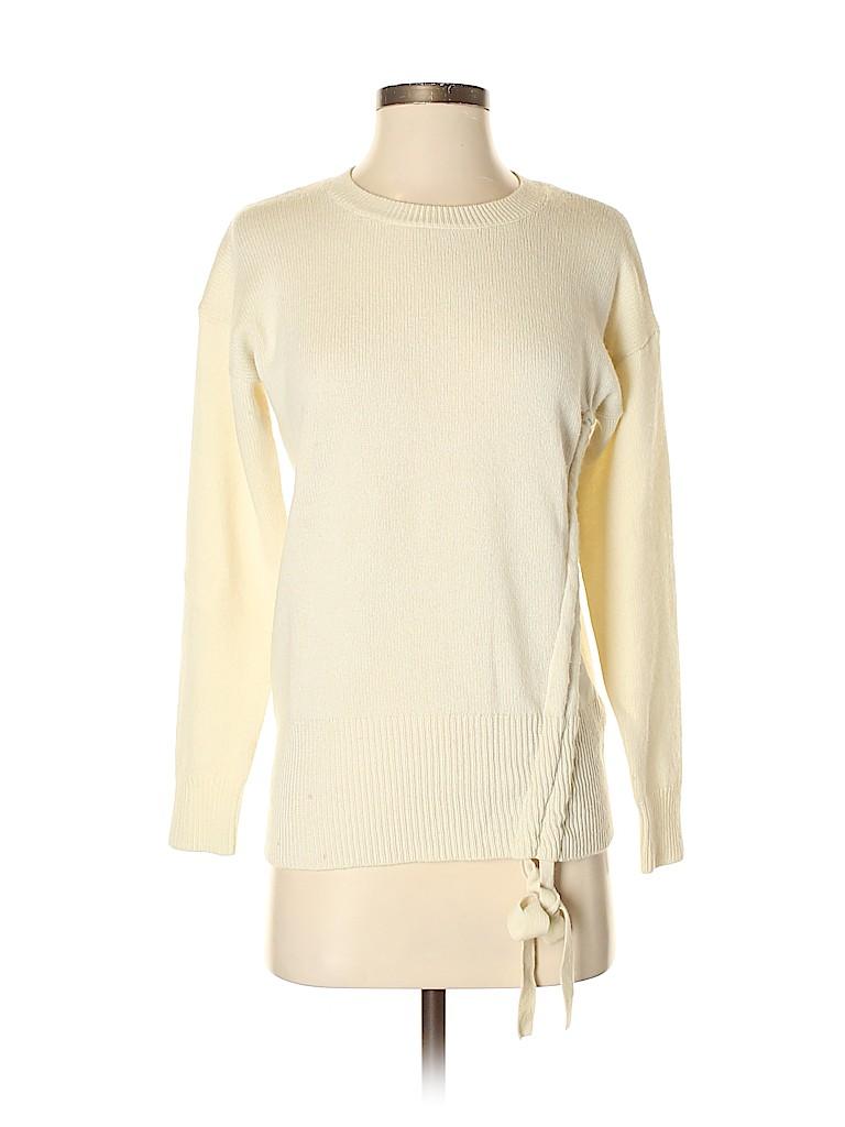 Joie Women Wool Pullover Sweater Size XS