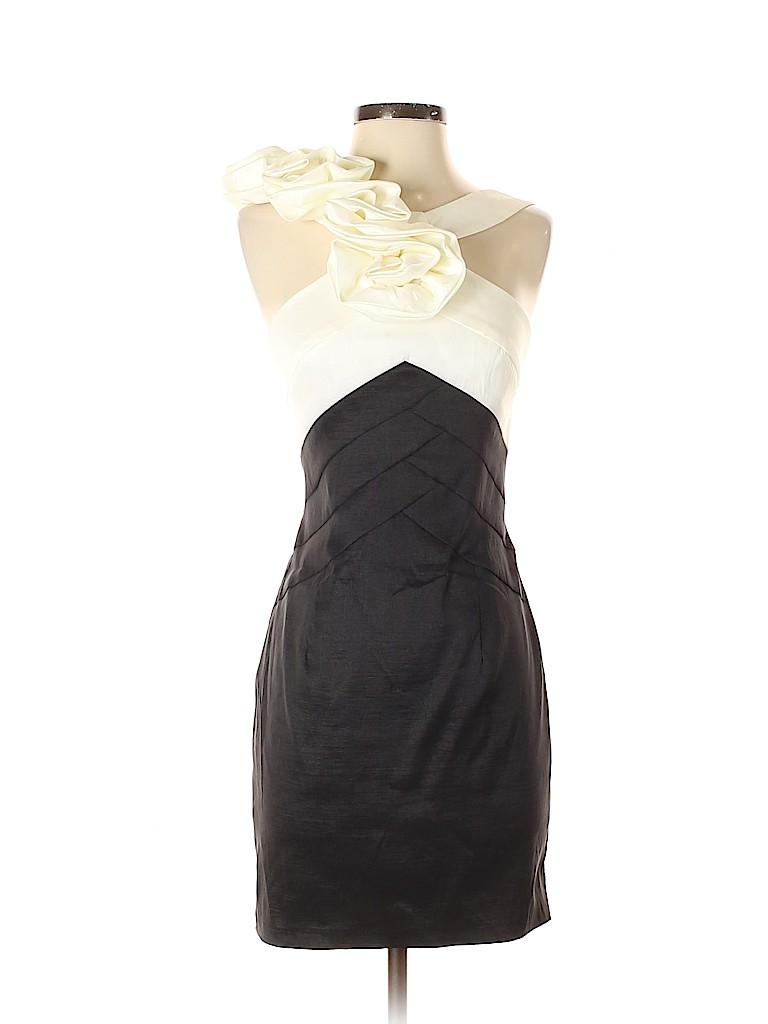 Jessica McClintock Women Cocktail Dress Size 6