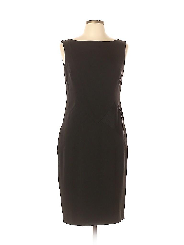 Ralph Lauren Black Label Women Casual Dress Size 10