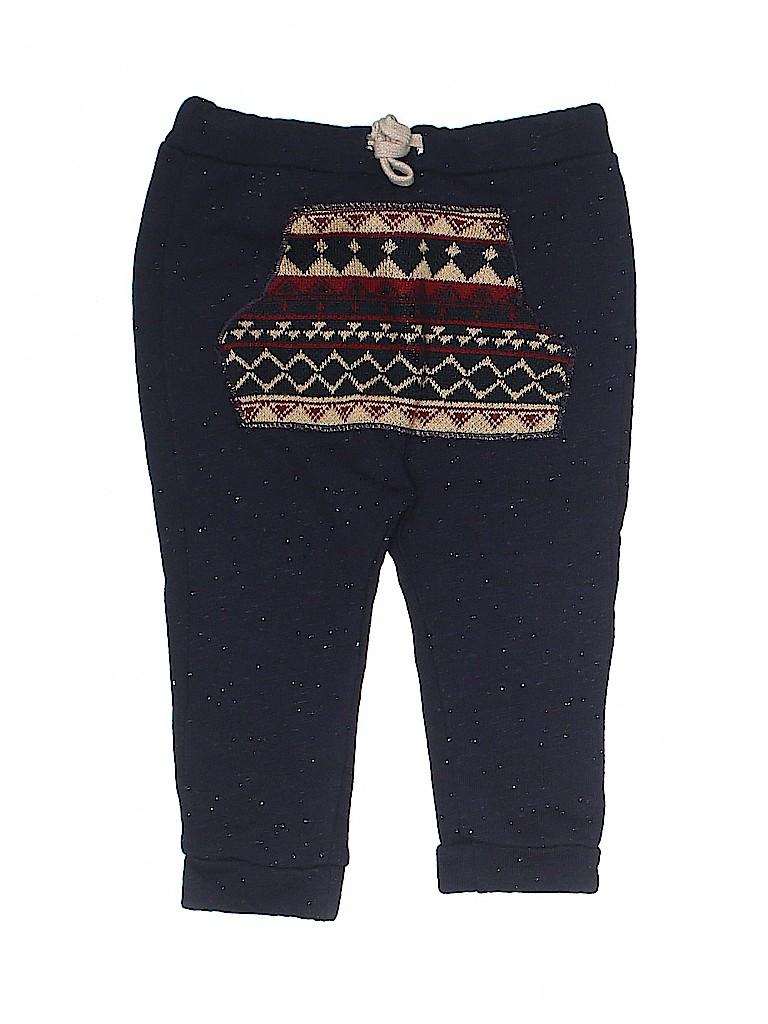 Zara Boys Casual Pants Size 12-18 mo