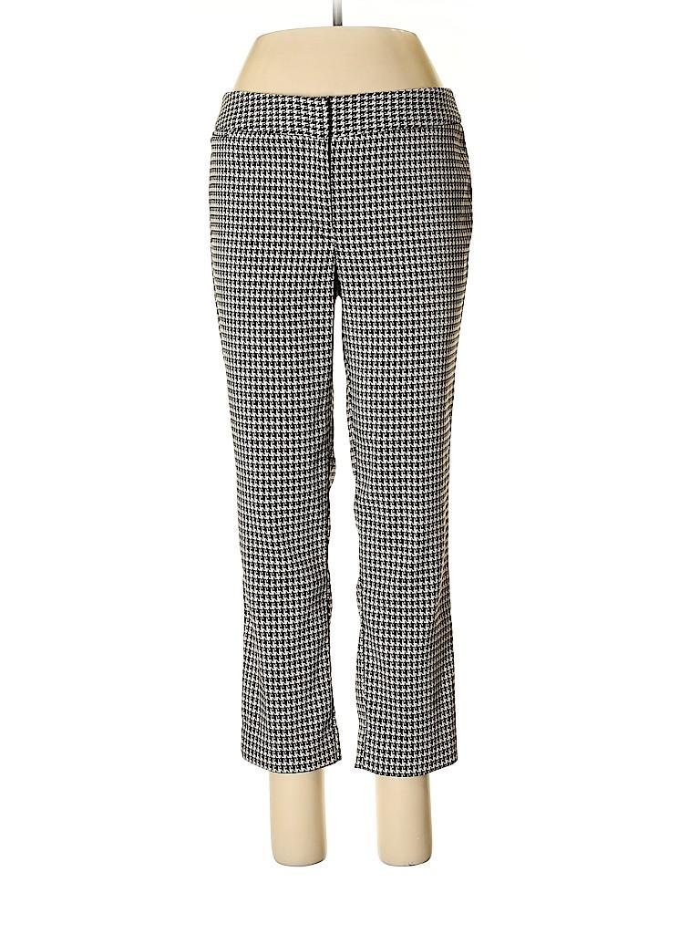 Liz Claiborne Women Casual Pants Size 10 (Petite)