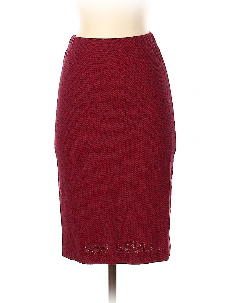St. John Collection Women Casual Skirt Size 2