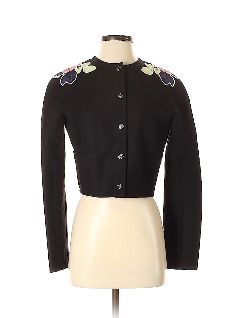 Carven Women Jacket Size 36 (FR)
